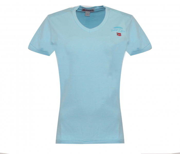 PACK 30 T-SHIRT'S JELODIE SS LADY 100 BS 4