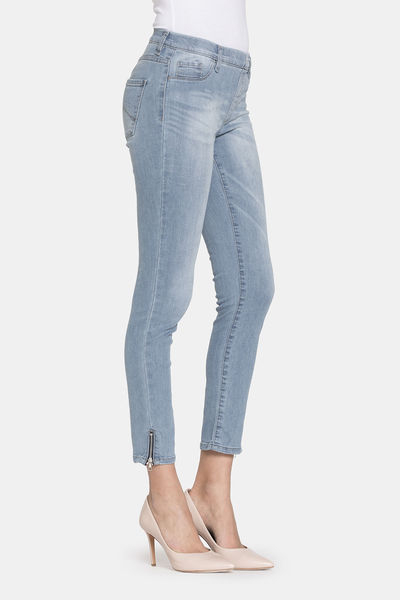 PACK 9 CARRERA LEGG-JEANS IN SUPER STRETCH STYLE 767. 1
