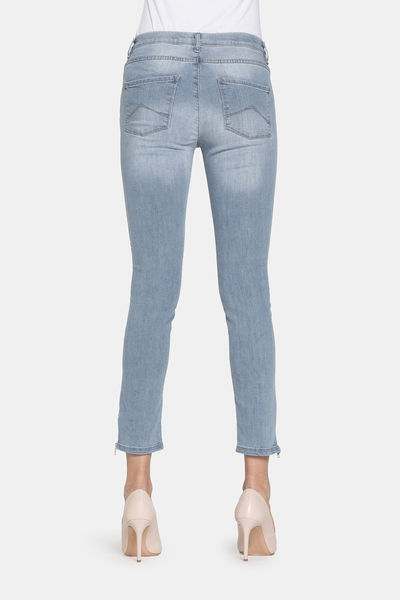 PACK 9 CARRERA LEGG-JEANS IN SUPER STRETCH STYLE 767. 2