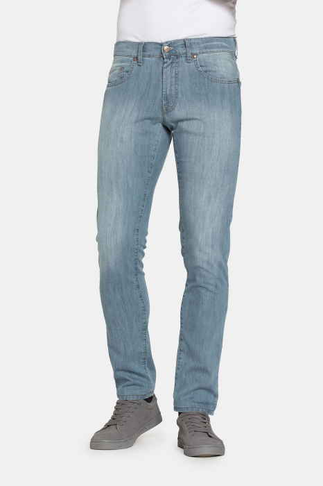PACK 10 VERY LIGHT STRETCH JEANS STYLE 717 0