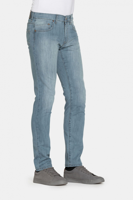 PACK 10 VERY LIGHT STRETCH JEANS STYLE 717 1