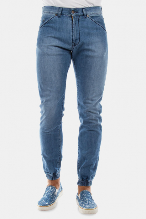 PACK 10 LIGHT JEANS STRETCH STYLE 707 0