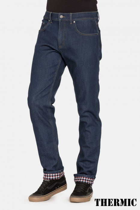 PACK 10 THERMAL STRETCH JEANS STYLE 700 0