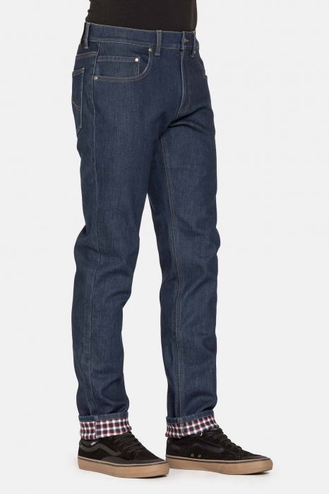 PACK 10 THERMAL STRETCH JEANS STYLE 700 1