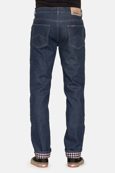 PACK 10 THERMAL STRETCH JEANS STYLE 700 2