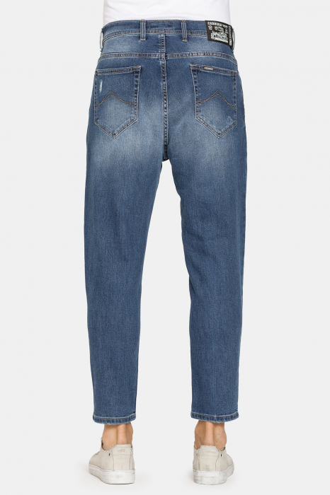 PACK 10 STRETCH JEANS 12.5 oz MOD. 739 2