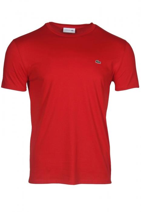 PACK  Lacoste Men's T-Shirt Crew Neck 0