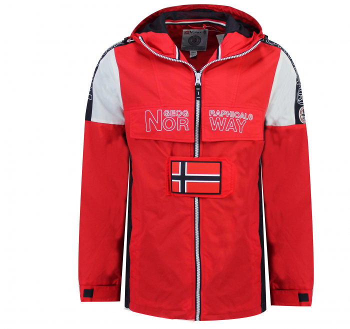Pack 30 Jacket ASTINO MEN FULL ZIP 054 0