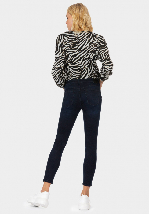 PACK 10 TIFFOSI Women Jeans Body curve 44 Skinny 2
