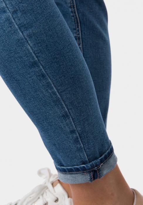 PACK 10 TIFFOSI Women Jeans Body Curve 48 Skinny Cintura Alta - TIFFOSI 6