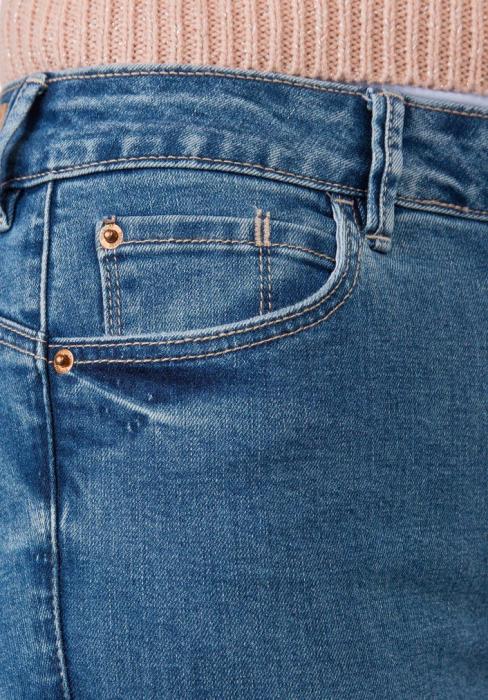 PACK 10 TIFFOSI Women Jeans Body Curve 48 Skinny Cintura Alta - TIFFOSI 5