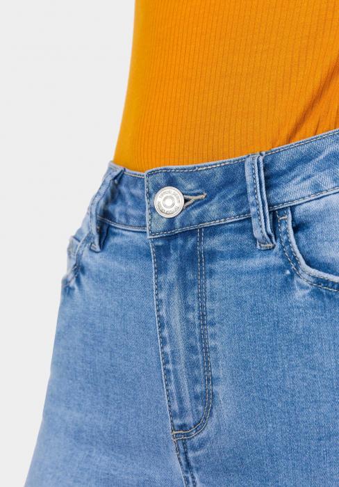 PACK 10 TIFFOSI Women Jeans Body Curve 49 Skinny Cintura Alta 3