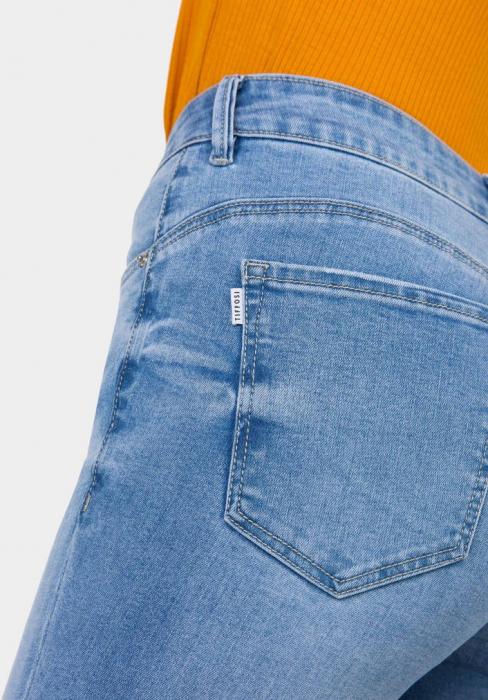 PACK 10 TIFFOSI Women Jeans Body Curve 49 Skinny Cintura Alta 5