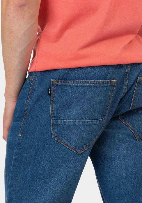 PACK 10 TIFFOSI Jeans man Brody_238 Regular Fit 3