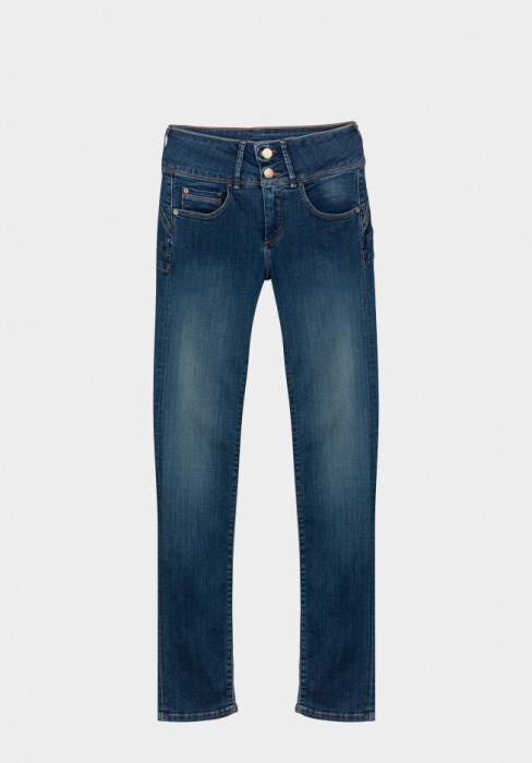 PACK 10 TIFFOSI Women Jeans DOUBLE_UP_249 0