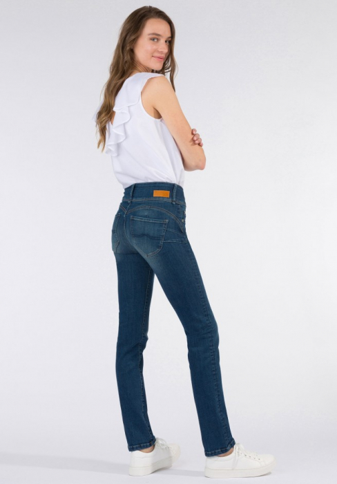 PACK 10 TIFFOSI Women Jeans DOUBLE_UP_249 2