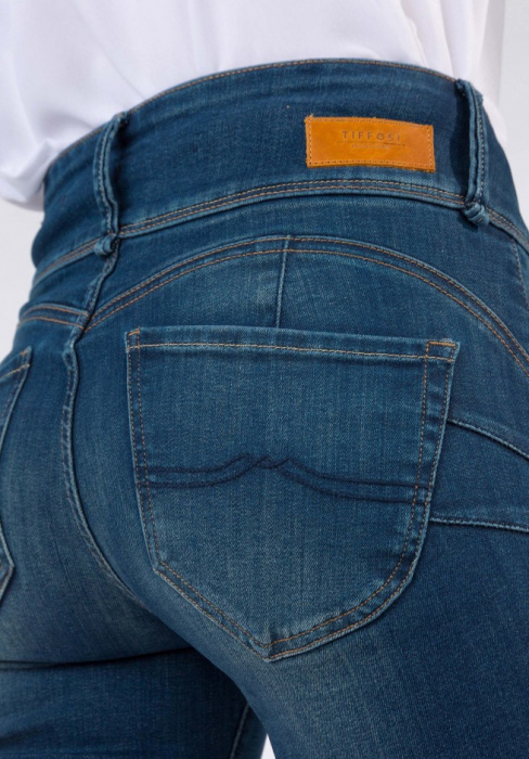 PACK 10 TIFFOSI Women Jeans DOUBLE_UP_249 6