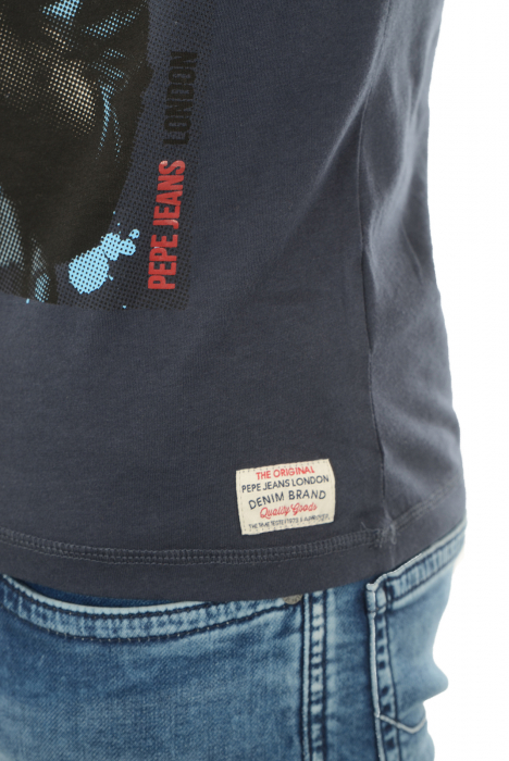 STOCK 25 Pepe Jeans T-shirts 1