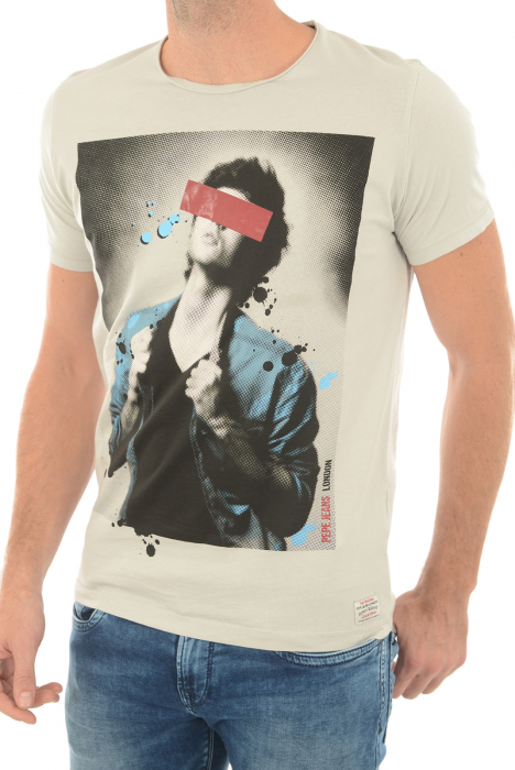 STOCK 41 Pepe Jeans T-shirts 0