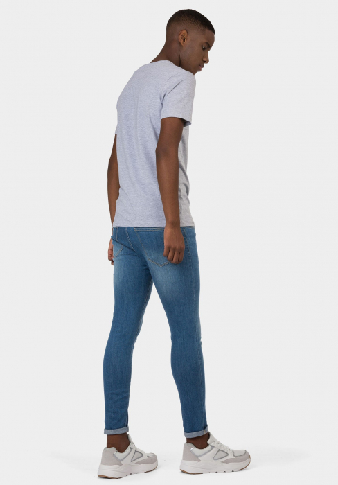PACK 10 TIFFOSI Jeans man Harry_H86 Skinny 3