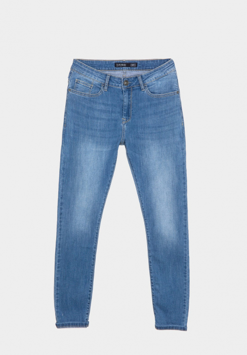 PACK 10 TIFFOSI Jeans man Harry_H86 Skinny 0