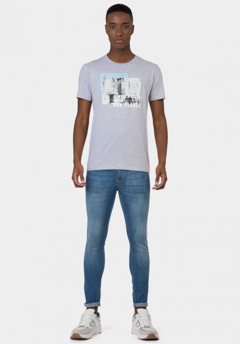 PACK 10 TIFFOSI Jeans man Harry_H86 Skinny 1