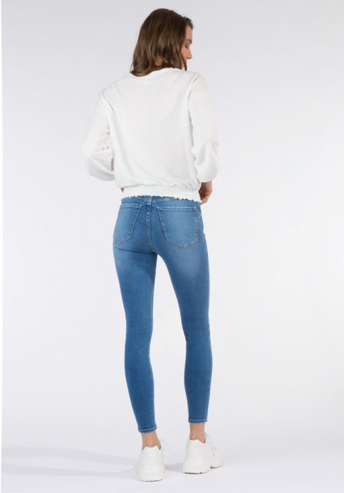 PACK 10 TIFFOSI Jeans women JESSIE_14 skinny 2