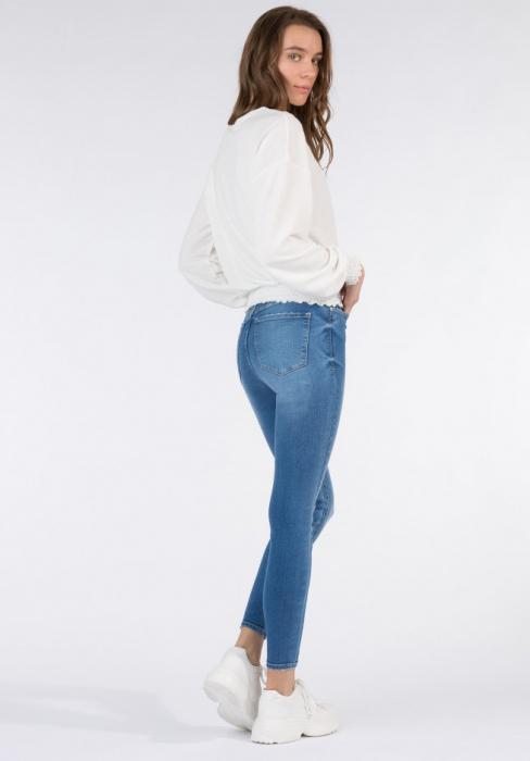PACK 10 TIFFOSI Jeans women JESSIE_14 skinny 3