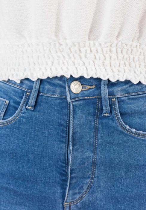 PACK 10 TIFFOSI Jeans women JESSIE_14 skinny 5