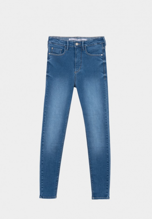 PACK 10 TIFFOSI Jeans women JESSIE_14 skinny 0