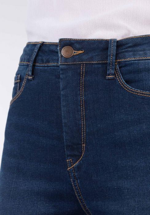 PACK 10 TIFFOSI Jeans women JODIE_174 Skinny Cintura Alta 3