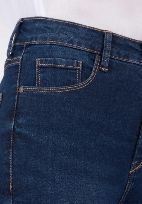 PACK 10 TIFFOSI Jeans women JODIE_174 Skinny Cintura Alta 4