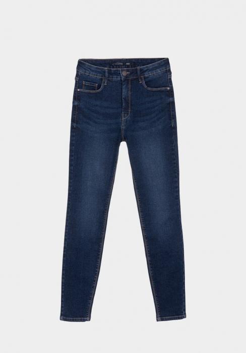PACK 10 TIFFOSI Jeans women JODIE_174 Skinny Cintura Alta 0