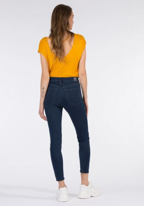 PACK 10 TIFFOSI Jeans women JODIE_180 Skinny Cintura Alta 2