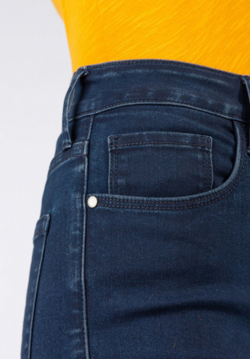 PACK 10 TIFFOSI Jeans women JODIE_180 Skinny Cintura Alta 4