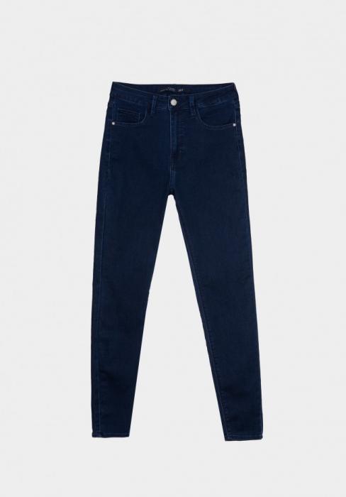 PACK 10 TIFFOSI Jeans women JODIE_180 Skinny Cintura Alta 0