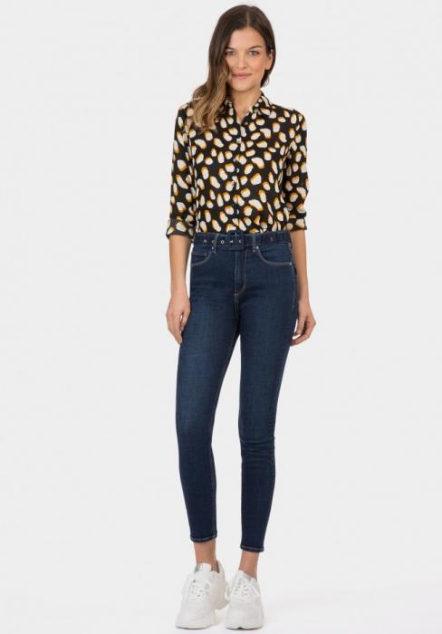 PACK 10 TIFFOSI Jeans women  Jodie 198 Skinny Cintura Alta 1
