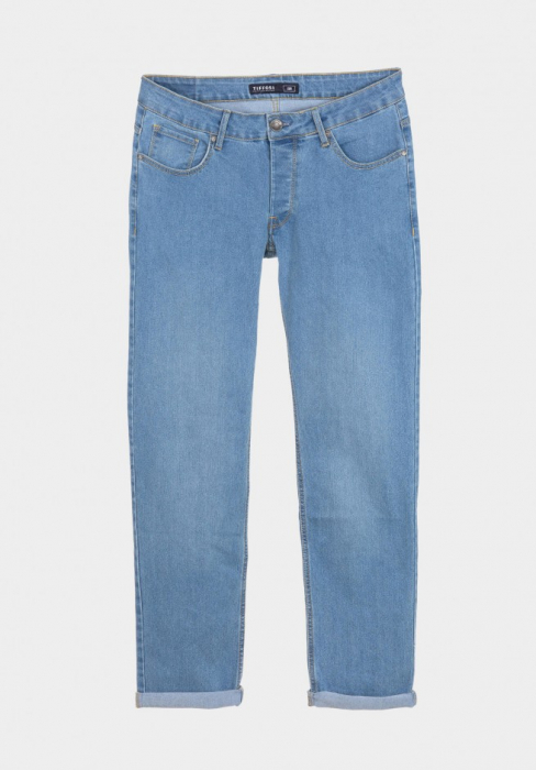 PACK 10 TIFFOSI Jeans man John_346 Slim 0