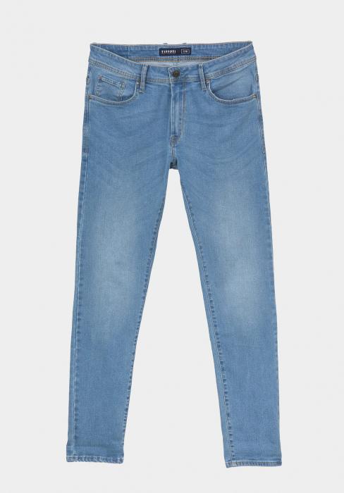 PACK 10 TIFFOSI Jeans man Liam_137 Super Slim 0