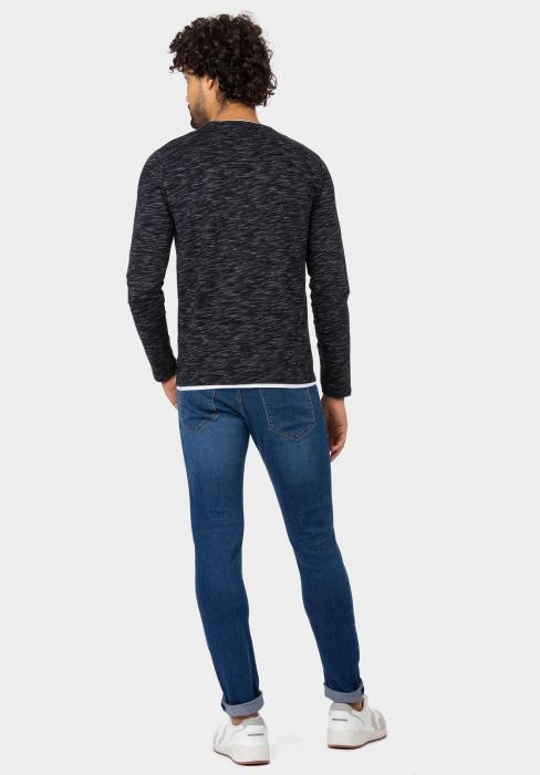 PACK 10 TIFFOSI Jeans man Liam_145 Super Slim 2