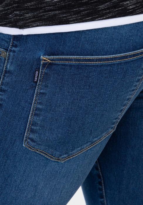 PACK 10 TIFFOSI Jeans man Liam_145 Super Slim 3