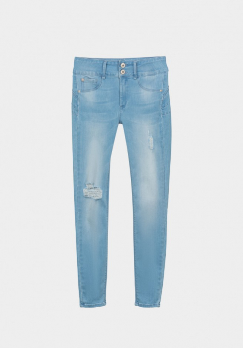 PACK 10 TIFFOSI Jeans women ONE_SIZE_DOUBLE_UP_53 0