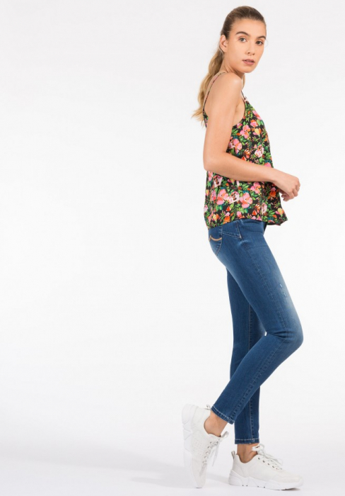 PACK 10 TIFFOSI Jeans women PUSH_UP_168 2