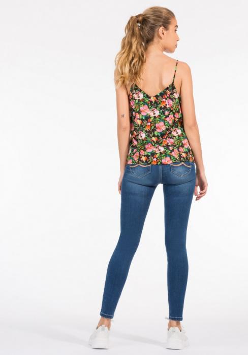 PACK 10 TIFFOSI Jeans women PUSH_UP_168 3