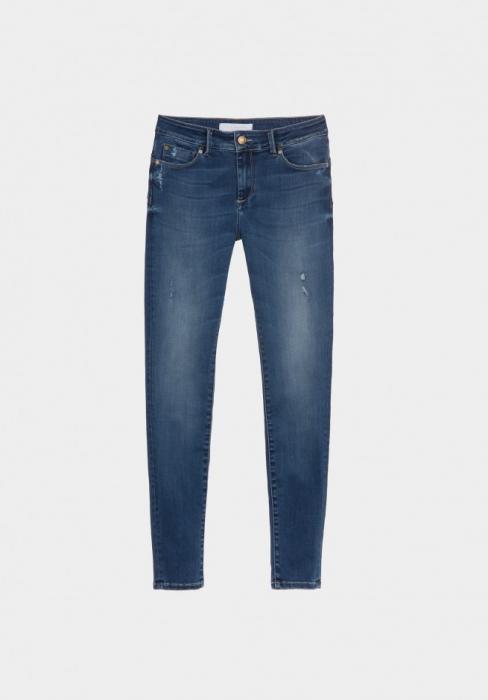 PACK 10 TIFFOSI Jeans women PUSH_UP_168 0