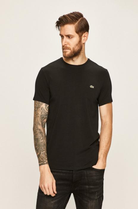 PACK  Lacoste Men's T-Shirt Crew Neck 3