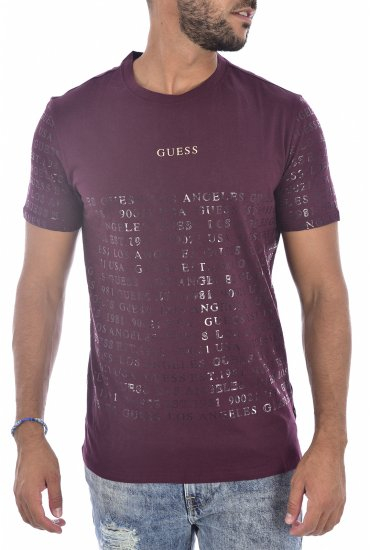 PACK 12 Guess T-shirt Man 1