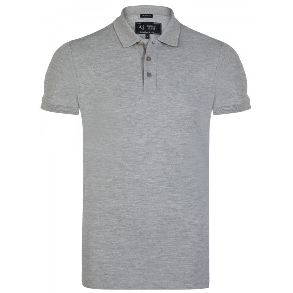PACK 10 ARMANI JEANS Classic Polo Shirt Muscle fit 0