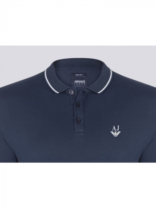 Armani Jeans Polo Men's [1]