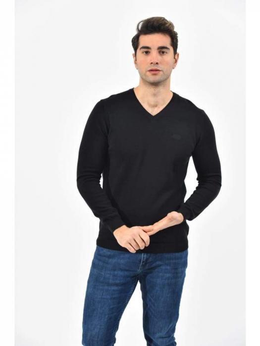 Boss Men´s V-Neck Pullover [1]